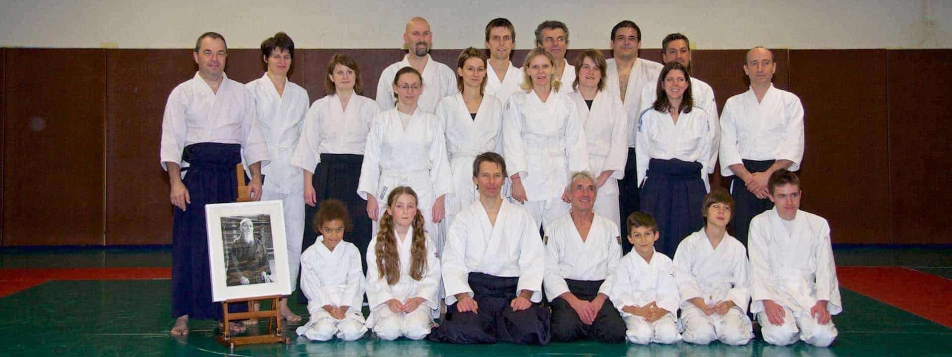 club aikido saint etienne