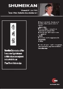 Revue Shumeikan